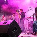 Turab Band At 1st Nativity International Christmas Festival by Munir Alawi