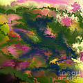 Turbulent Times by Deborah Benoit