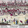Turkey: Istanbul, C1820s by Granger