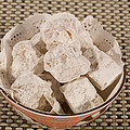Turkish Delight In A Bowl by Diane Macdonald