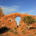 Turret Arch by Dave Mills