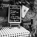 Tuscan Cafe Diner by Andrew Soundarajan