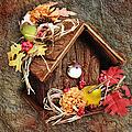 Tweet Little Bird House by Andee Design