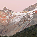 Twilight San Juan Mountains by Dean Pennala