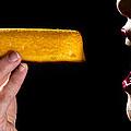 Twinkie Bite by Scott Sawyer