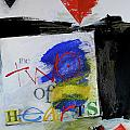 Two Of Hearts 37-52 by Cliff Spohn