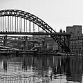 Tyne Bridge by Gary Finnigan