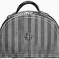 Typewriter Case, 1889 by Granger