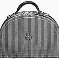 Typewriter Case, 1889 by Granger