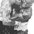 Tyson Vs Holyfield by Tamir Barkan