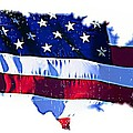 U. S. A. by ABA Studio Designs