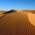 Ubari Sand Sea, Libyan Sahara by Joe & Clair Carnegie / Libyan Soup