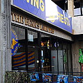 Uc Berkeley . Bears Lair Pub . 7d10163 by Wingsdomain Art and Photography