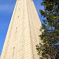 Uc Berkeley . Sather Tower . The Campanile . Clock Tower . 7d10085 by Wingsdomain Art and Photography
