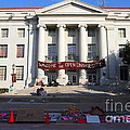 Uc Berkeley . Sproul Hall . Sproul Plaza . Occupy Uc Berkeley . 7d10017 by Wingsdomain Art and Photography