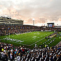 Uconn Rentschler Field by University of Connecticut