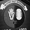 Udr Loyalist Wall Mural Belfast by Joe Fox
