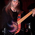 Uli Jon Roth And His Sky Guitar by Ben Upham