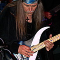 Uli Jon Roth At The Grail 2008 by Ben Upham