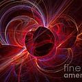 Ultraviolet by Kim Sy Ok