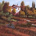 Una Bicicletta Nel Bosco by Guido Borelli