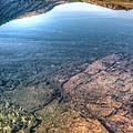 Under A Lake by Svetlana Sewell