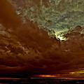 Under April Skies by Tony Polain