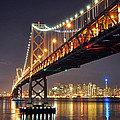 Under The Bay Bridge by Jessie Dickson
