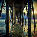 Under The Boardwalk by Chris Lord