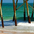 Under The Boardwalk by Judi Bagwell