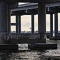 Under The Bridge by Roger Wedegis