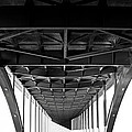 Under The Bridge by Smallfort Photography Collection
