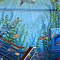 Under The Sea by Fraida Gutovich