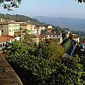 Under The Tuscan Sun by Donna Lee Blais