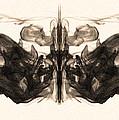 Underwater Butterfly by Sumit Mehndiratta