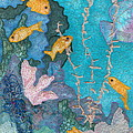 Underwater Splendor II by Denise Hoag