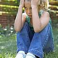 Unhappy Girl by Ian Boddy