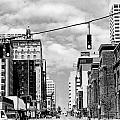 Union Avenue Memphis by Lizi Beard-Ward