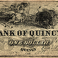 Union Banknote, 1861 by Granger