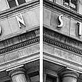 Union Station by Donald Schwartz