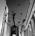 Union Station by John Bartosik