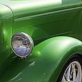 Unique Classic Car by M K  Miller