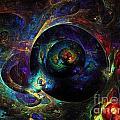 Universe by Klara Acel