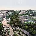 University Of Kiev - Ukraine - Ca 1900 by International  Images