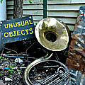 Unusual Objects