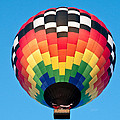Up And Away by Jim Chamberlain