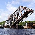 Up Good Bridge by Jack Norton