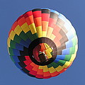Up The Balloon by FeVa  Fotos