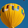 Up Up And Away by Colleen Coccia