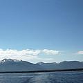 Up Up And Away Lake Tahoe by LeeAnn McLaneGoetz McLaneGoetzStudioLLCcom
